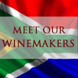 MEET OUR WINEMAKERS - Thys Louw