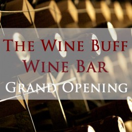 NEW WINE BAR LIMERICK