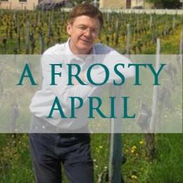 A FROSTY APRIL