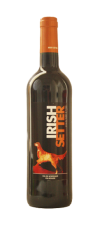 Irish Setter Bordeaux Red 2016