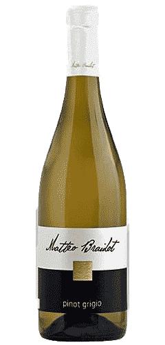 Braidot  Pinot Grigio 2018