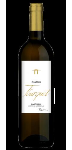 Château Fourquet 2018