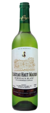 Château Haut Maurin Bordeaux Blanc 2019