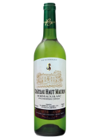 Château Haut Maurin Bordeaux Blanc 2016