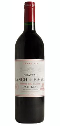 Château Lynch Bages  2011