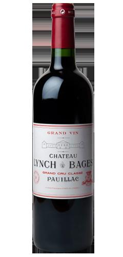 Château Lynch Bages  2012