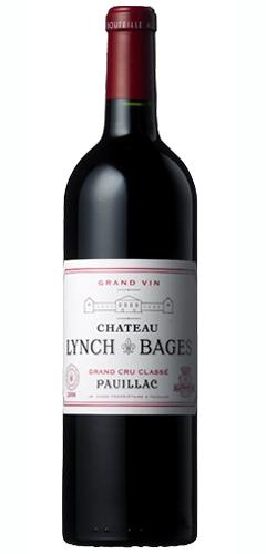 Château Lynch Bages  2014