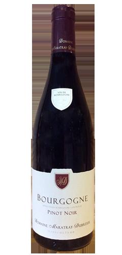 Domaine Maratray Dubreuil  Pinot Noir 2018