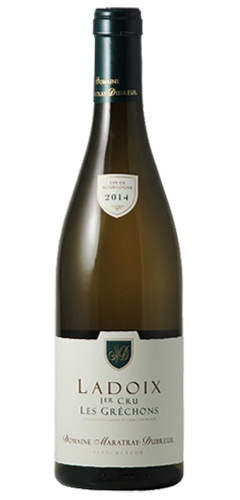 Domaine Maratray Dubreuil 1er Cru Les Grechons 2018