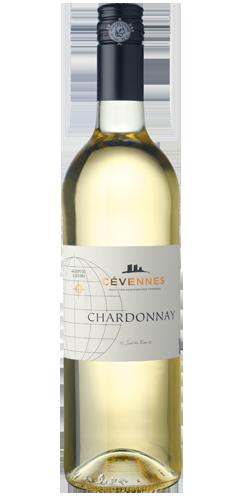 Cevennes Chardonnay 2017