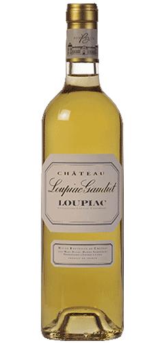 Château Loupiac Gaudiet 2016