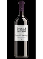 Château Canon Chaigneau 2018
