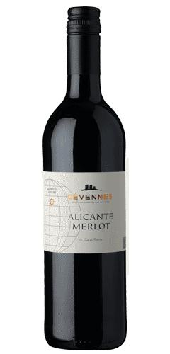 Cevennes Alicante Merlot 2016