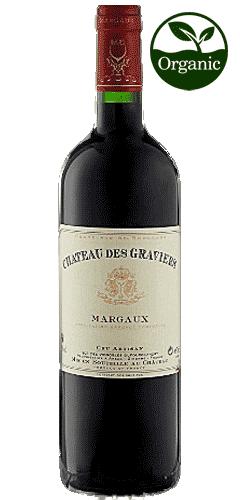 Château Des Graviers Margaux 2014