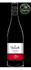 La Marouette Pinot Noir 2014