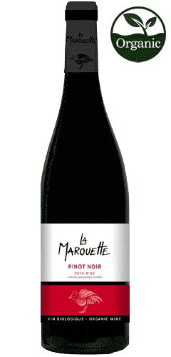 La Marouette Pinot Noir 2019