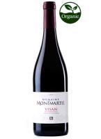 Domaine Montmartel Visan Côtes du Rhône Villages 2016