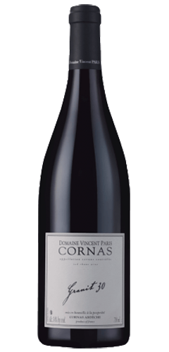 Vincent Paris Cornas Granit 30 2019