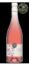 Château Beaubois Rose 2014