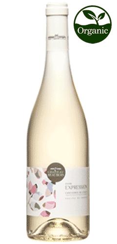 Château Beaubois Blanc 2019