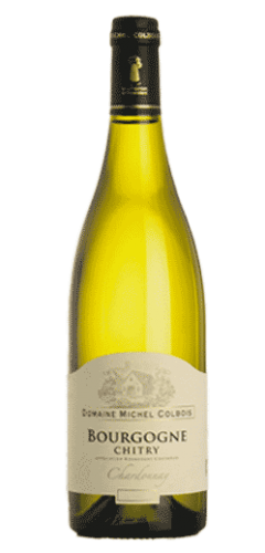 Domaine Michel Colbois Chitry 2018