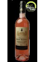 Château Haut Maurin Rose 2016