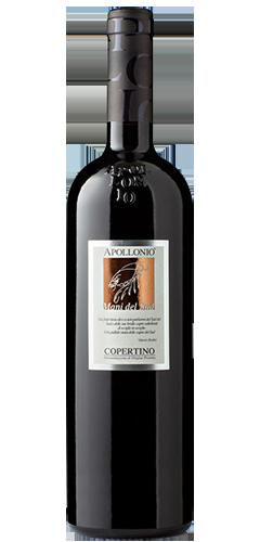 Apollonio Copertino 2015