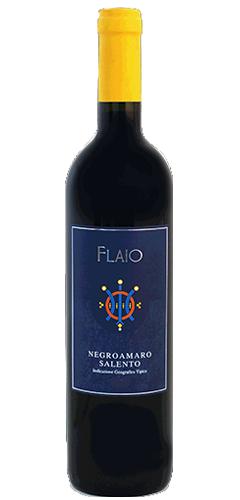 Flaio Negroamaro Salento  2016