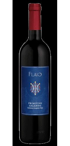 Flaio Primitivo Salento 2019
