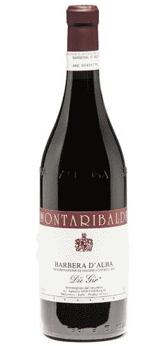Montaribaldi Barbera d'Alba Dü Gir 2016