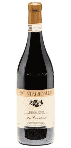 Montaribaldi Barbera d'Asti 2019