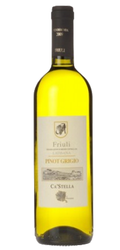 Anselmi Ca Stella Pinot Grigio 2016