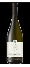 Baccichetto Pinot Grigio 2016