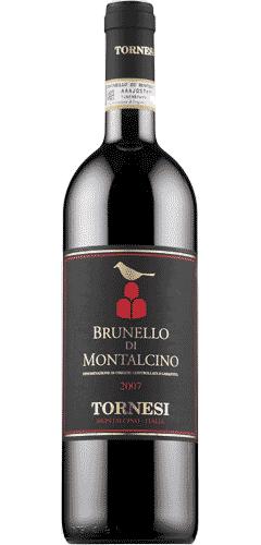 Tornesi Brunello di Montalcino 2013
