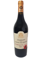 The Wine Buff Selection Margaux Quintessence 2016