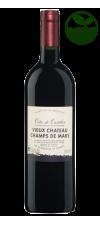 Château Vieux Champs de Mars 2016