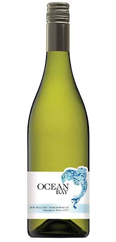 Ocean Bay Sauvignon Blanc 2016