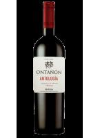 Bodegas Ontañón Antologia Rioja Crianza 2017