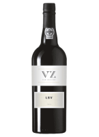 Van Zeller LBV Port 1/2 Bottle 2011