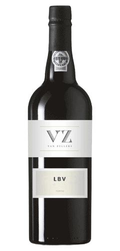 Van Zeller LBV Port