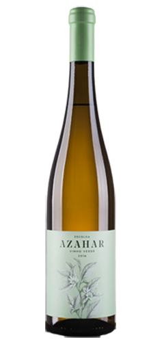 Azahar Vinho Verde 2018