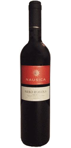 Nauscia Nero d'Avola 2016