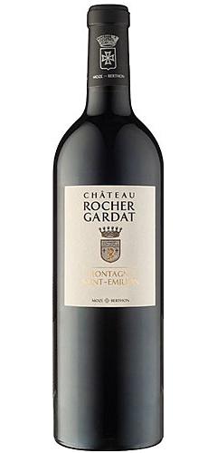 Château Rocher Gardat 2019