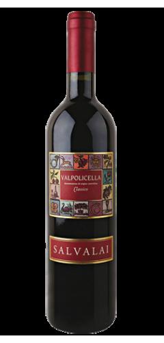 Salvalai Valpolicella Classico 2018