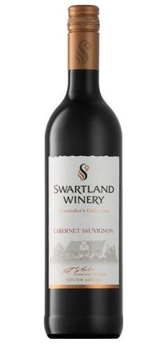 Swartland Cabernet Sauvignon 2015