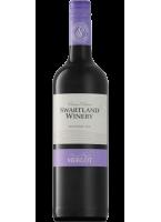 Swartland Contours Merlot 2019