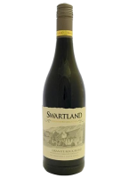 Swartland Granite Rock 2014