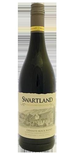Swartland Granite Rock 2014