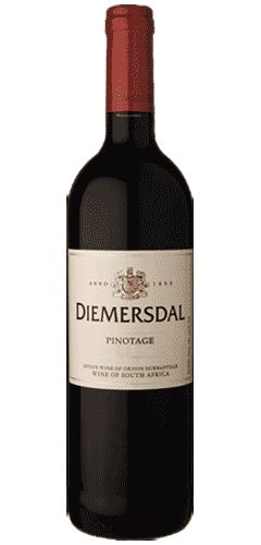 Diemersdal Pinotage 2018
