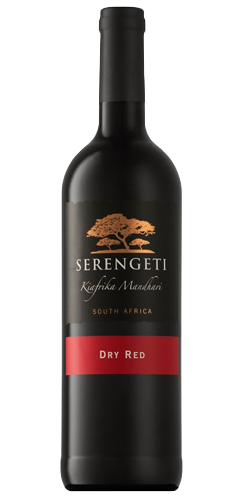 Swartland Serengeti Red 2015